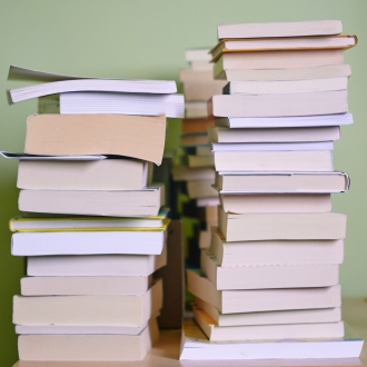 Books by Martijn de Visser (CC BY-NC 2.0).jpg